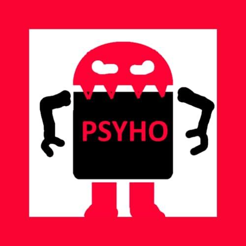 psyho-robots