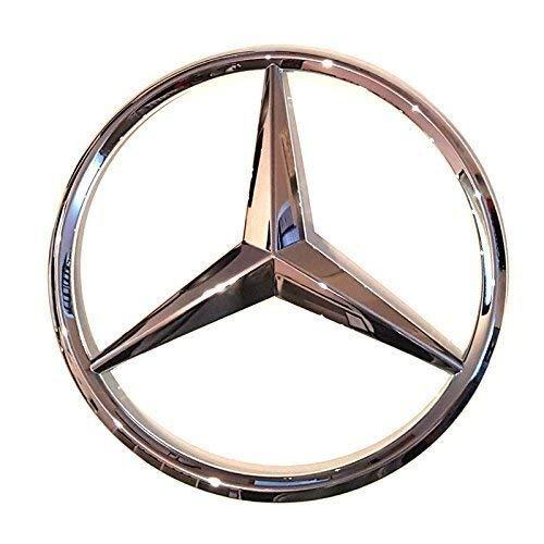 Mercedes-Benz Stern Grill W204 C-Klasse W207 E-Klasse W463 G W245 B-Klasse W639 Viano A2078170016