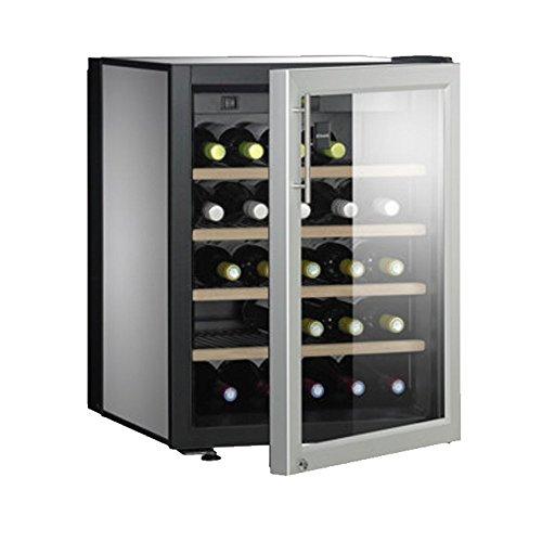 Dometic MaCave A25G - Wein-Kühlschrank zur idealen Wein-Lagerung von 25 - 36 Flaschen, 1-Zonen Wein-Kühler von 8 - 18 °C individuell einstellbar für die perfekte Wein-Temperatur, vibrationsfrei und lautlos durch Absorber-Technologie