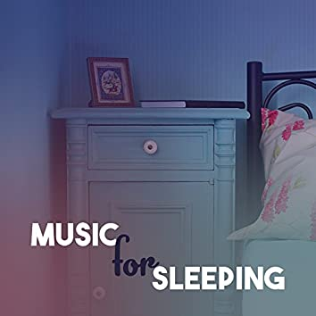 Music for Sleeping – Soft Sounds to Bed, Sweet Dreams, Peaceful Night, Healing Lullabies for Sleep, Calm Mind