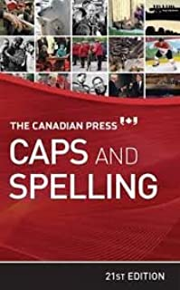 Best canadian press caps and spelling Reviews