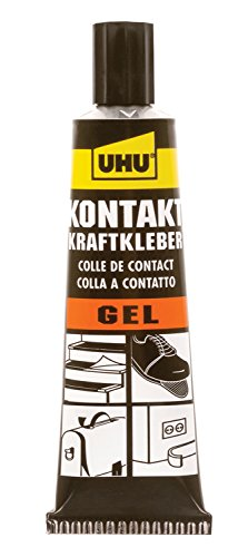 UHU Colle de contact, gelförmig Tube Gel - 42 g 42 g