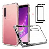 DYGG competible with Case for Samsung Galaxy A8S Case, DYGG