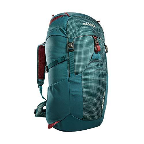 Tatonka Unisex– Erwachsene Hike Pack 32 Wanderrucksack, Teal Green, 32 Liter