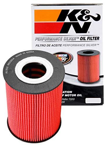 K & N PS-7032 oliefilter voor motorvoertuigen.