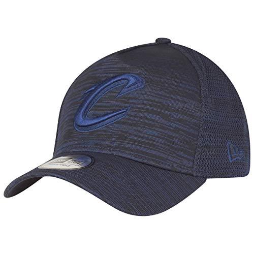 A NEW ERA Gorra de béisbol Engineered Fit Aframe Cleveland Cavaliers Azul...