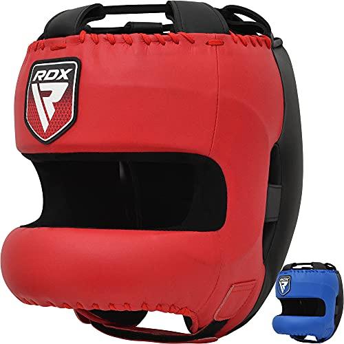 RDX Kopfschutz Boxen für Kickboxen...