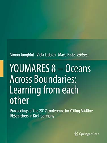 YOUMARES 8 – Oceans Across Boundaries: Learning from each...