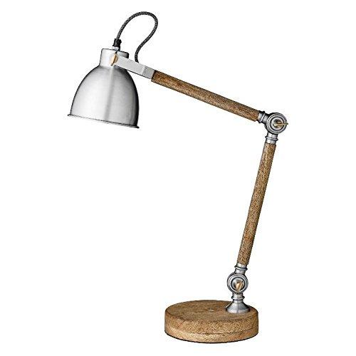 Lene Bjerre Tischlampe Anna Natur