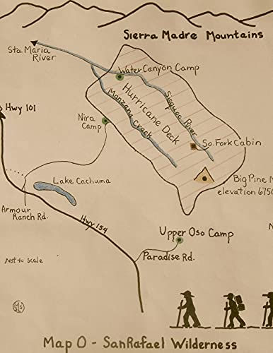 Trails Into Tomorrow: Walking into the Wild Santa Barbara Backcountry