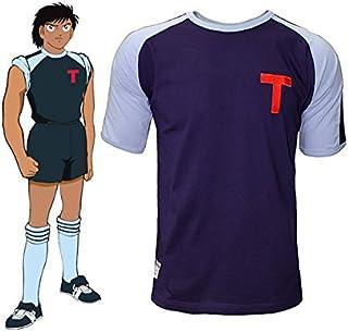 Camiseta Toho -Mark Lenders-