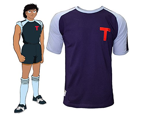 Camiseta Toho -Mark Lenders-S