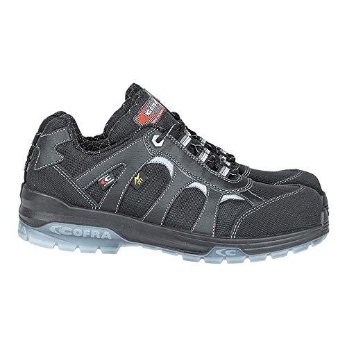 Cofra BRC-Franklin40 Specials Zapatos de Seguridad, Talla 40