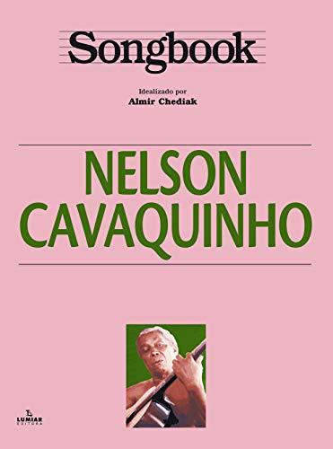 Songbook Nelson Cavaquinho