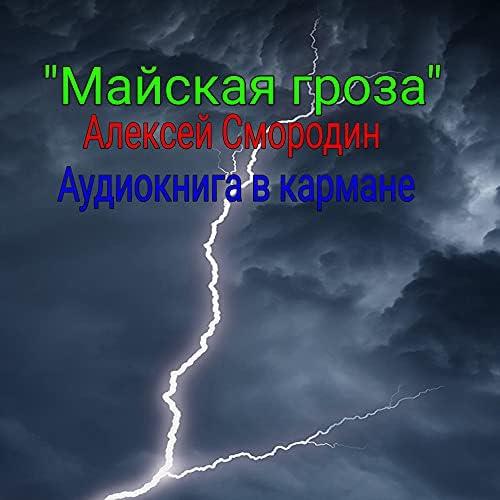 Алексей Смородин & Аудиокнига в кармане