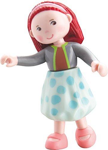 HABA 300515 Little Friends Imke Toy by Haba