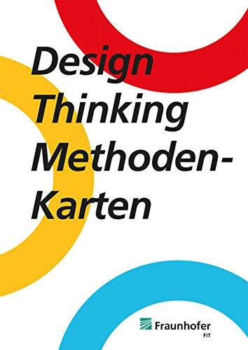 Design Thinking Methodenkarten.