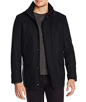 Classic Kenneth Cole REACTION Barn Best Winter Jackets For Men