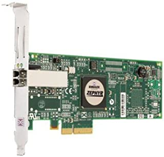 Emc - Emulex Lightpulse Lpe11000 Network Adapter Pci Express X4 Low Profile 4Gb Fibre Channel