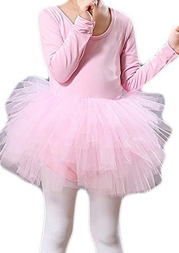 DarkCom Kinderen Dans Kleding Kinderkleding Ballet Jurk