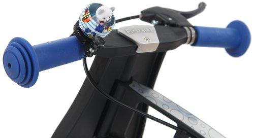 FirstBIKE - Campana de Peluche para Bicicleta (FB_BL10)
