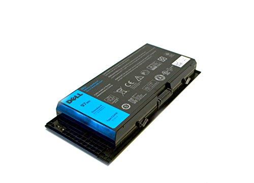 Dell New Genuine OEM Authentic Original Battery Precision M4600 M4700 M4800 M6600 M6700 M6800 9 Cell FJJ4W 4HJXX WFDW7