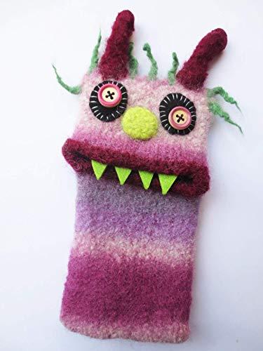 XL Smartphone Monster