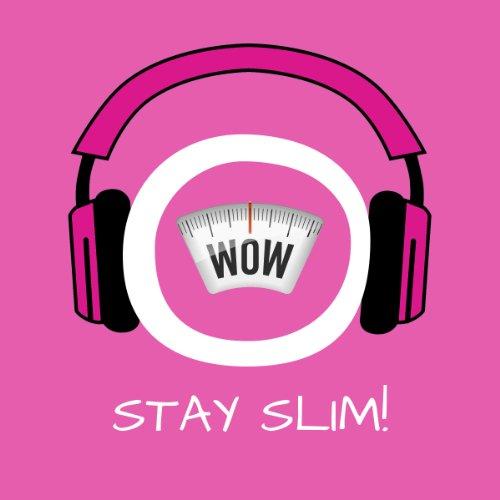 Stay Slim! Gewicht halten mit Hypnose Titelbild