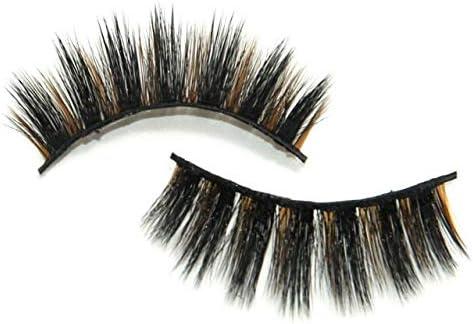 False Eyelashes 20 Pairs Lot 3D Fake Direct stock discount Natural Weekly update Thick Eyelash