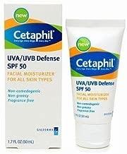 Cetaphil SPF50+ 50ML.(Beauty Best)
