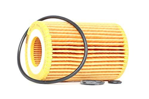 Mann Filter HU 712/9 x Filtro de Aceite