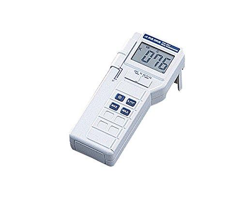 アズワン デジタル温度計 TM-301 切替式 /1-5812-02