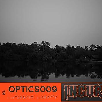 Incurzion Optics 009: