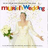 Muriel's Wedding: Music From And Inspired By The Film Soundtrack Edition (1995) Audio CD