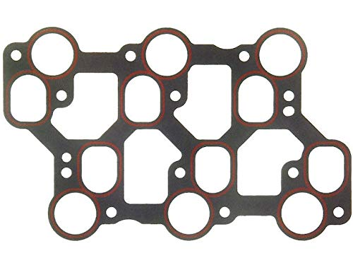 Intake Manifold Gasket Set - Compatible with 1997-2000 Ford F150 4.2L V6 (From...