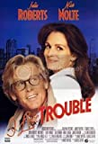 I Love Trouble - Nick NOLTE – Wall Poster Print – A3