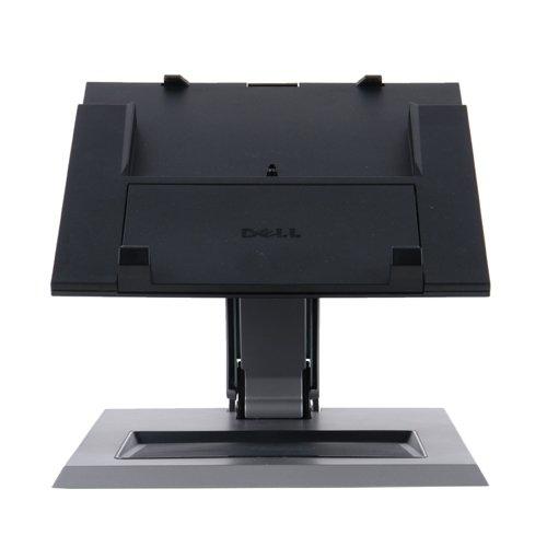 Dell 452-10779 E-View Laptop, Notebook or LCD Monitor Stand for Latitude E5250/E5450/E5520/E6330/E7240/E7440/Precision Mobile Workstation M6700