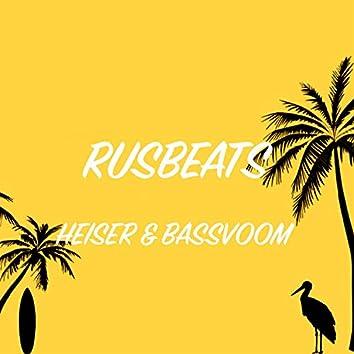 Rusbeats (feat. Heiser)