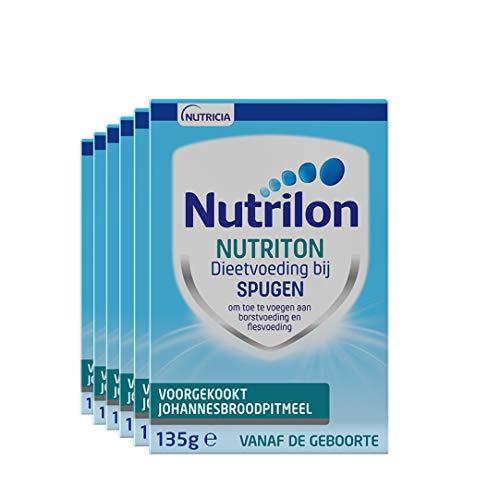 johannesbroodpitmeel kruidvat of nutrilon
