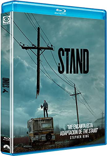 The Stand (2020 Limited Series) - BD [Blu-ray]