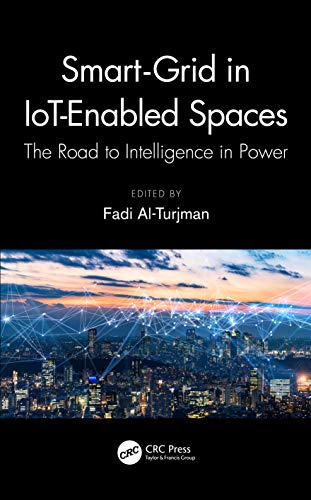Smart Grid in IoT-Enabled Spaces: The Road to Intelligence in Power Front Cover