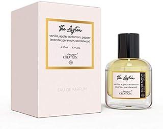 Amazing Creation The Layton EDP Perfume For Unisex, 50 ml