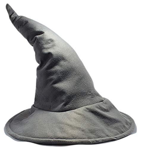 Chapéu Gandalf o cinzento