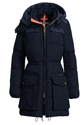 Parajumpers CALISI Jacket - BLUE/BLACK - Womens - L