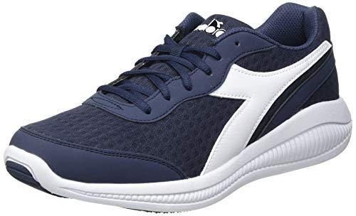 Diadora - Zapatilla de Running Eagle 4 para Hombre (EU 42)
