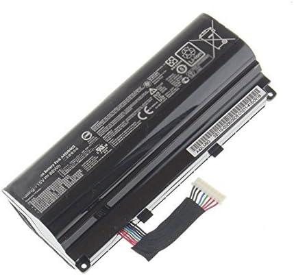 Dentsing Battery A42N1403 15V for 5 ☆ popular Laptop ASUS A42LM9 Award ROG GFX71JY