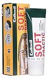 Collonil Soft-PRACTIC (8) 75 ML crema e prodotti per la cura delle scarpe, Blu (blu), Unisize