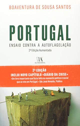 Portugal: Ensaio Contra a Autoflagelação