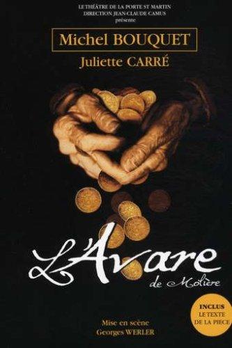L'Avare de Molière [Édition Collector]