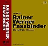 ライナー・ヴェルナー・ファスビンダー Blu-ray BOX[Blu-ray/ブルーレイ]